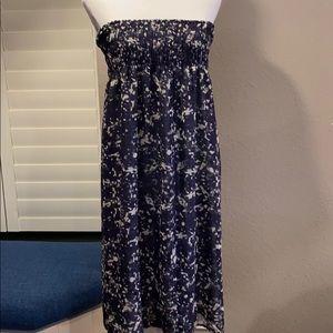 Cabi   4 in 1 dress/skirt      NWOT        Medium